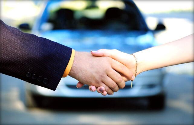Как составить договор купли-продажи автомобиля самостоятельно 2018