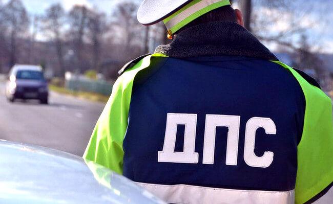 Административное задержание водителя: основания и порядок