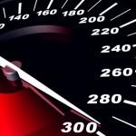 Наказание за превышение скорости на 80 км/ч