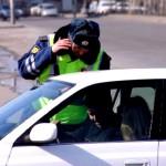 Привлечение водителя к административной ответственности