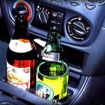 Штраф за употребление алкоголя после ДТП и ответственность водителя по ст.12.27.3 КоАП РФ
