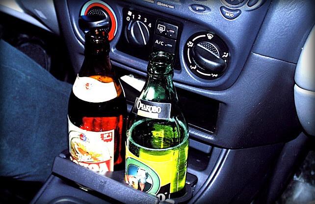 Штраф за употребление алкоголя после ДТП и ответственность водителя по ст. 12.27.3 КоАП РФ