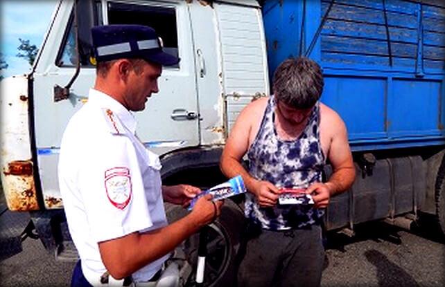 Пьяным сидеть за рулем можно. Разъяснения ВС в постановлении от 27.11.2015 г. по делу № 45-АД15-8