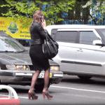Наказание водителю за наезд на пешехода вне пешеходного перехода