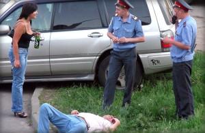 Наказание за управление в алкогольном опьянении