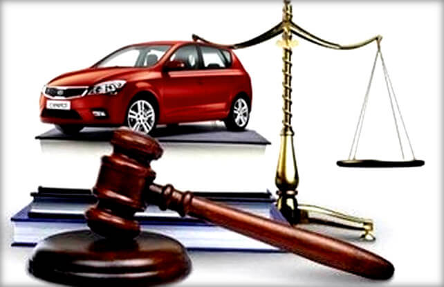 Иск к страховой о защите прав потребителей