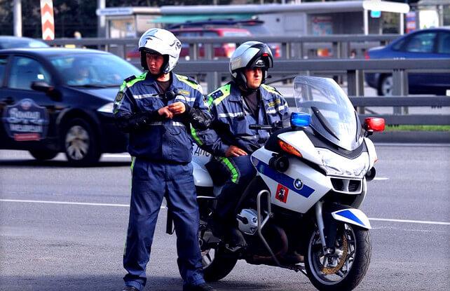 Как избежать наказания если уехал с места дтп