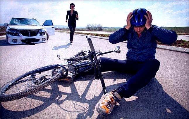 вред здоровью при ДТП с виновника аварии