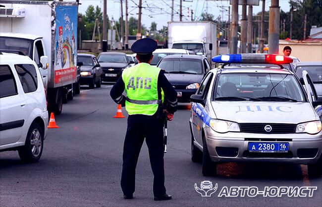 Моральный ущерб за незаконный штраф водителю