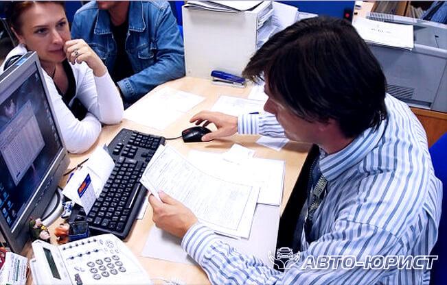 В какую страховую компанию обращаться при ДТП:в свою или виновника