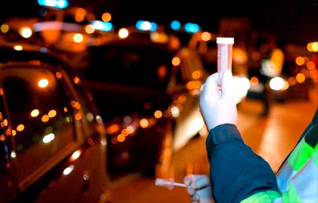 Если водитель попал в ДТП в нетрезвом виде, какие будут последствия