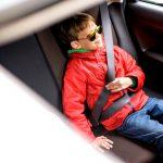 Новые правила перевозки детей в автомобиле с 12 июля 2017 года: изменения в ПДД, ответственность за нарушение и размер штрафа