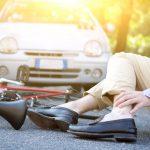 Что делать при ДТП с участием велосипедиста: инструкция, причины дорожного происшествия, определение виновника