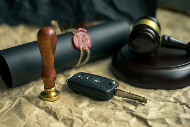 Наказание за повторное вождение в нетрезвом виде — schket