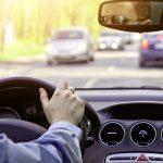 Размер штрафа за несоблюдение безопасной дистанции и бокового интервала между автомобилями на дороге: ответственность водителя по ст. 12.15. 1 КоАП РФ в 2019 году