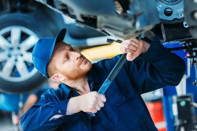 Претензия на некачественный ремонт автомобиля по ОСАГО, что делать если плохо отремонтировали машину в автосервисе