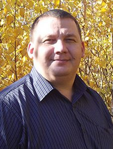 О. В. Росляков