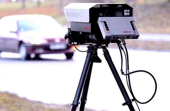 Штраф за превышение скорости: ответственность за нарушение скоростного режима