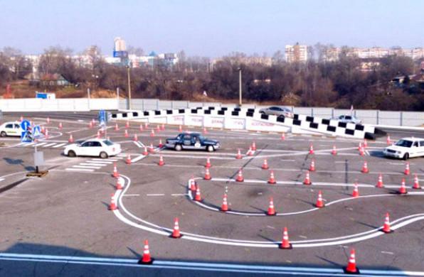 С 1 сентября водители будут сдавать экзамены по-новому