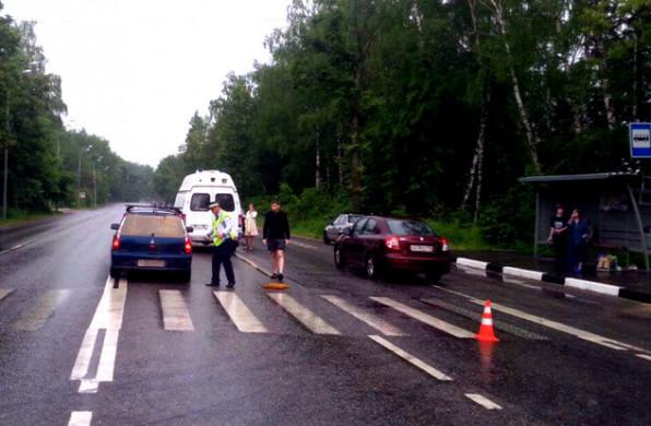 Ответственность за наезд на пешехода на переходе – административное и уголовное наказание водителю за сбитого пешехода