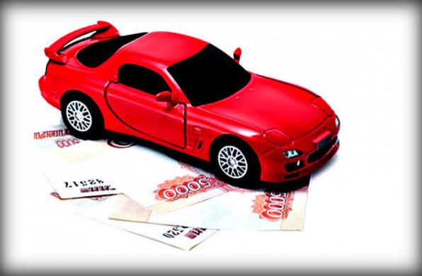 Как платить транспортный налог на легковой автомобиль