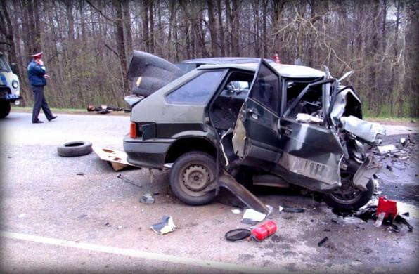 ДТП со смертельным исходом: уголовная ответственность и последствия для водителя
