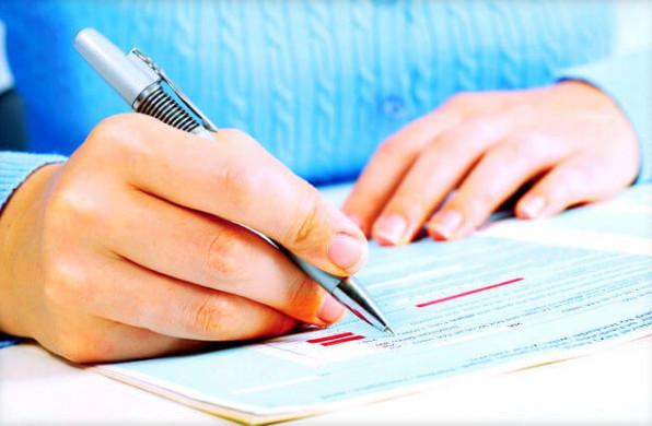 Как написать претензию в страховую компанию КАСКО