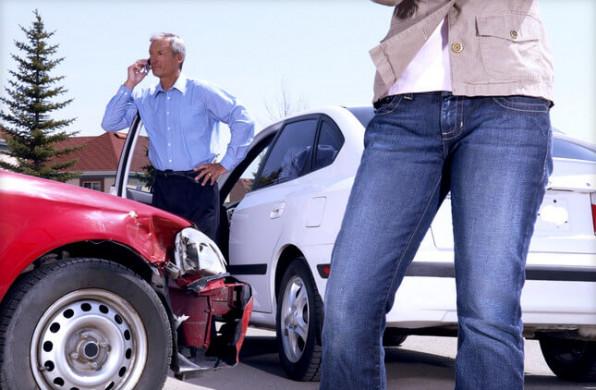 Что делать при ДТП: страховой случай КАСКО