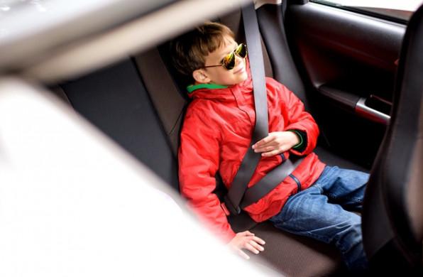 Новые правила перевозки детей в автомобиле: изменения в ПДД, ответственность за нарушение и размер штрафа