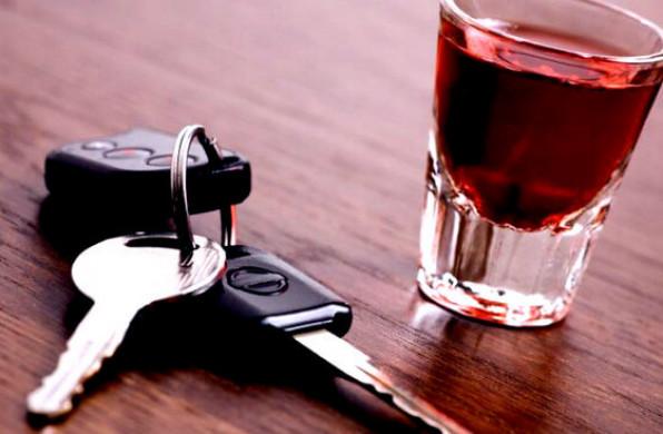 Последствия управления ТС в пьяном виде