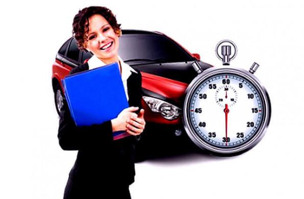 Восстановление автомобиля страховщиком
