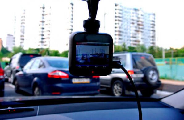 Видео с автомобиля может быть доказательством